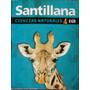 Ciencias Naturales 4 Egb - Editorial Santillana