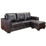 Sofa Sillon Chaise Puff Movible - Living
