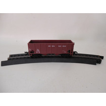 Vagon Via Electrica Escala Ho Life Like Tren D614