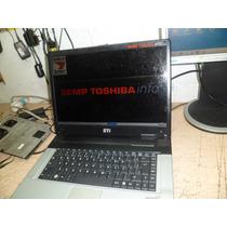 Notebook - (106) Sti Semp Toshiba As1560g - Leia Descrição