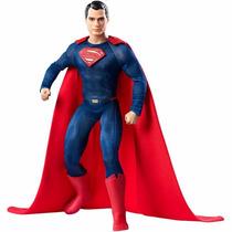Barbie Colecionável - Superman A Origem Da Justiça Mattel