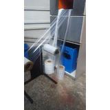 Triturador De Pet Shredder Moinho Reciclagem Plasticos