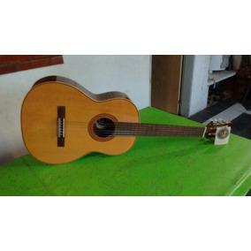 Guitarra Clásica Romántica Modelo D
