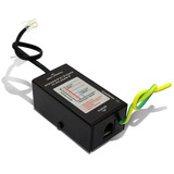 Protetor Linha Telefônica Jfa Smart 5 Estagios Pico Tensão