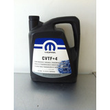 Aceite Cvtf+4 5lts Dodge Caliber Jeep Compass Mopar Sp