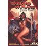 Warlord Of Mars Dejah Thoris Libros 1 2 Y 3 Dynamite Comics