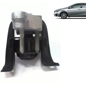Calço Coxim Direito Hidráulico Toyota Corolla 03/08 - Novo
