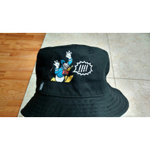 Gorro Disney Donald Duck Pato Donald Doble Vista