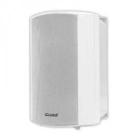 Caixa Acústica Som Ambiente Ob220 Oneal 1ano Garantia Branca