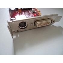 Placa De Video Ati Radeon Hd 2400xt 102-b27602