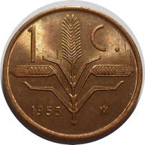 1 Centavo 1953 Espiga - Estados Unidos Mexicanos - Nuevo