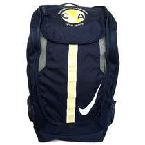 Nike Club America Mochila Backpack Nueva Y Original