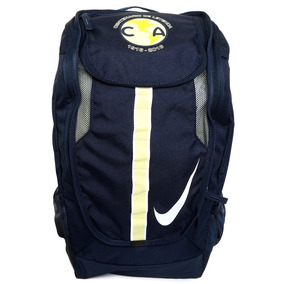Nike Club America Mochila Backpack Nueva Y Original