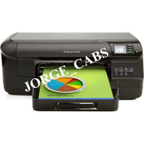 Impresora Hp Officejet Pro 8100 + Kit De Recarga (opcional)
