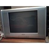 Tv Sony Triniton Wega 21
