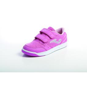 Zapatillas Joma Olimpico 2 Infantil Escolar Niños Y Niñas