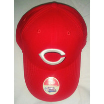 Gorra New Era Cincinnati Reds , Ajustable
