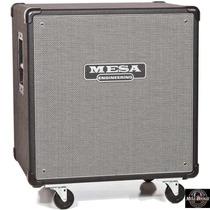 Mesa Boogie Traditional Powerhouse 4x10 Gabinete Para Bajo