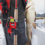 Reel Whitewidow 6003 Waterdog 3 Rul Escualo Pesca