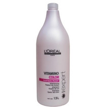 Shampoo Vitamino Color Expert Loreal Paris 1,5l