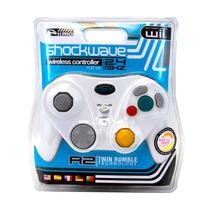 !!! Control Inalambrico Para Game Cube En Wholegames !!!
