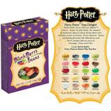 Jelly Beans De Harry Potter | Sabores Extraños Y Deliciosos