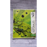 Libro Ciencias Naturales 9 Egb3 Tinta Fresca