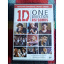 One Direction This Is Us 1d Directioner Así Somos Dvd