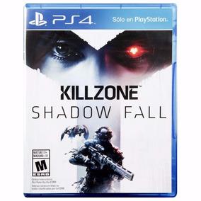 Killzone Shadow Fall Ps4 Fisico Sellado Envío Grátis