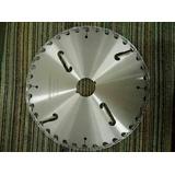 Sierras Circulares Para Multiple 350x30x2.8/3.8mm-z18+4r