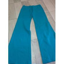 Retro Vintage Años 60 Original Pantalón Oxford De Lana