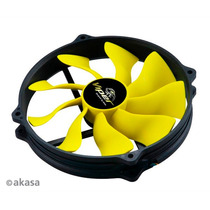 Fan Viper R Fan - 14 Cm - Akasa
