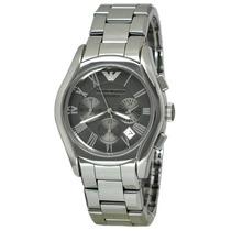 Relógio Emporio Armani Ar1465 Cerâmica Chumbo C733