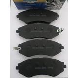 Pastillas De Freno Delanteras Chevrolet Aveo Y Optra (todos)
