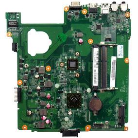 Placa Mãe Notebook Acer Aspire E-421 E1-421 Da0zqzmb6c1 Nova