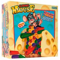 Sliding Mouse Juego De Mesa Familiar Hablidad Ingenio Ditoys