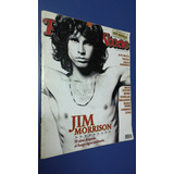 Jim Morrison - Revista Rolling Stone - The Doors - 2001