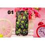Capa Celular Samsung S4 Mini I9190 Caveiras E Corujas