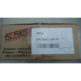 Piston Ford Laser 1.6 100 / 0.40 Epv-3031-100
