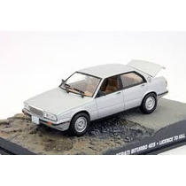 Maserati Biturbo 425 James Bond Licence To Kill 1/43 Uh