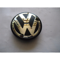 Centro De Rin Original Vw De 55mm!!! Jetta,bora,golf Etc.