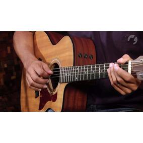 Curso De Violão - Vídeo Aula Para Download + Frete Grátis