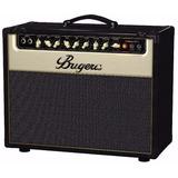 Amplificador Valvulado Para Guitarra Bugera V22