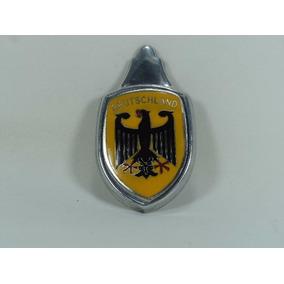 Emblema Capú Do Fusca Alemão