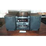 Equipo Audio Sony Modelo G88