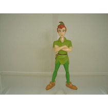 Disney Peter Pan Boneco Complete Sua Coleção