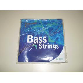 Encordamento Contra Baixo 4 Cordas Bass Strings Deviser
