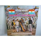 Hector Medina Paraguay Y Sus Polcas Vinilo Argentino