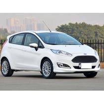 Leds Ford Fiesta Luz De Dia O Drl