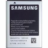 Bateria Samsung Galaxy Y Gt-s5360 Gt-s5360b Original Nova
